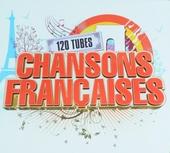 120 tubes chansons françaises