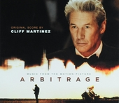 Arbitrage : music from the motion picture