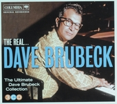 The real ... Dave Brubeck : the ultimate collection