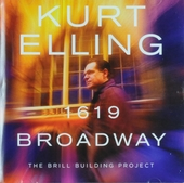 1619 Broadway : the Brill Building project