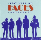 Stay with me : anthology