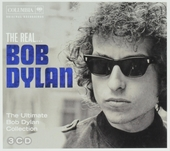 The real ... Bob Dylan : the ultimate collection