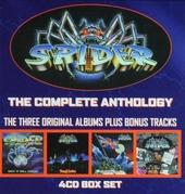 The complete anthology