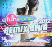 Fun radio remix club winter 2012. vol.2