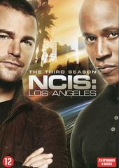 NCIS Los Angeles. Seizoen 3