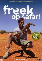 Freek op safari. Seizoen 1