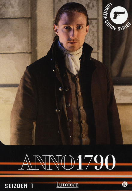Anno 1790. Seizoen 1