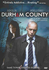 Durham County. Season two