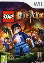 Harry Potter : jaren 5-7