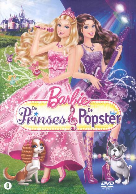 De prinses en de popster