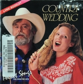 You sing the hits : Country wedding