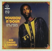 From Senegal to the world : 80s classics & rarities
