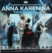 Anna Karenina : original music from the motion picture