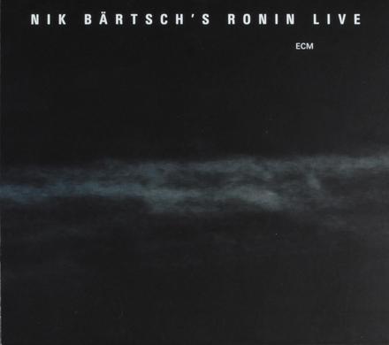 Nik Bärtsch's Ronin Live