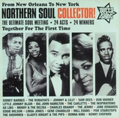 Northern Soul collector!. [Vol. 1]