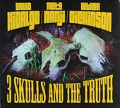 3 skulls and the truth