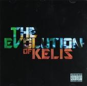 The evolution of Kelis