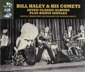Seven classic albums plus bonus singles