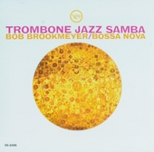 Trombone jazz samba ; Samba para dos
