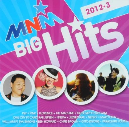 MNM big hits 2012. Vol. 3