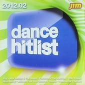Jim dance hitlist 2012. 2