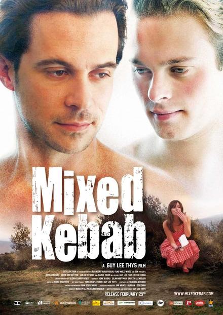 Mixed kebab ; Kassablanka