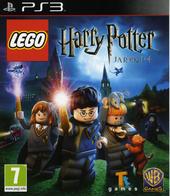 Harry Potter : jaren 1-4