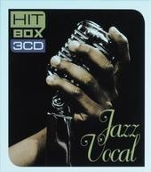 Hitbox : jazz vocal