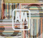 A&M Records : the anniversary collection