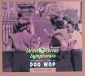 Street corner symphonies : the complete story of doo wop. Vol. 7, 1955