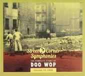 Street corner symphonies : the complete story of doo wop. Vol. 10, 1958