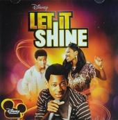 Let it shine : banda de sonido original de Walt Disney Records
