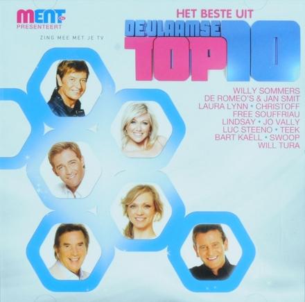 Het beste uit de de Vlaamse Top 10