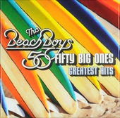 Fifty big ones : greatest hits