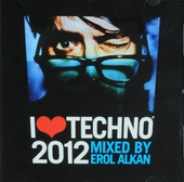 I love techno 2012