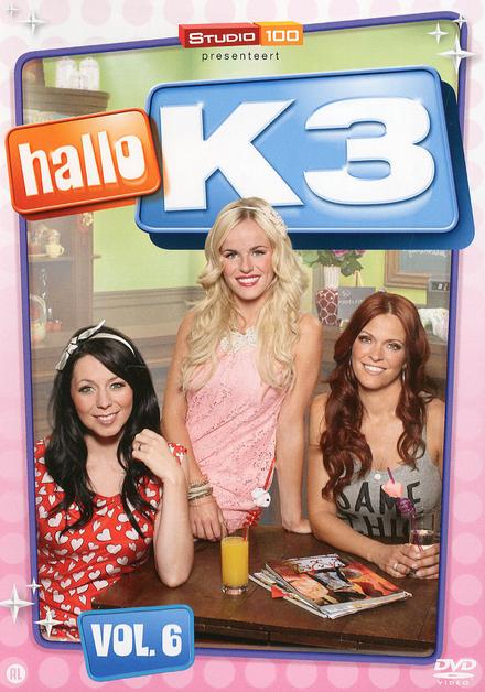Hallo K3. Vol. 6