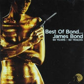Best of Bond... James Bond : 50 years - 50 tracks