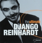 The ultimate Django Reinhardt