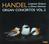 Organ concertos. Vol. 2