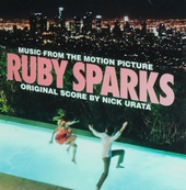Ruby Sparks : music from the motion picture