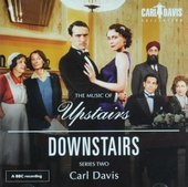 The music of Upstairs downstairs. Series two