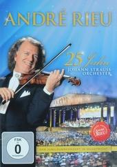 25 jahre Johann Strauss Orchester : das Jubiläumskonzert in Maastricht