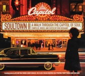 Soultown II : a walk through the Capitol of soul