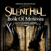 Silent hill : book of memories : original soundtrack