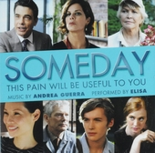 Someday this pain will be useful to you : original motion picture soundtrack