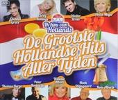 De grootste Hollandse hits aller tijden