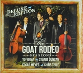 The great rodeo sessions : Deluxe edition