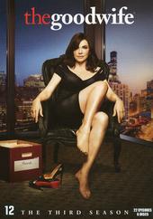 The good wife. The third season