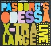Pasborg's Odessa x-tra large live