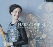 Music for king Henry VIII Tudor